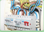 North Shields electrical contractors