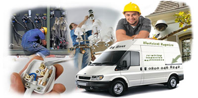 North Shields electricians
